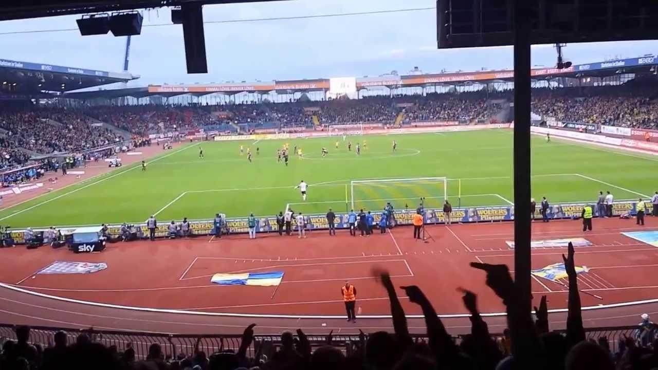 Eintracht Braunschweig Gegen Hannover
