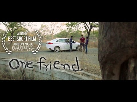 One friend | Hindi Short Film | Rajkot Avadh Hotel | haunted places