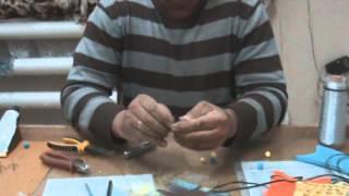 Изготовление мандулы своими руками