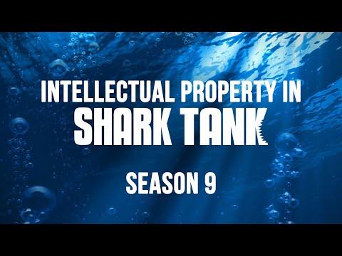 Download Intellectual Property in Shark Tank Season 9
