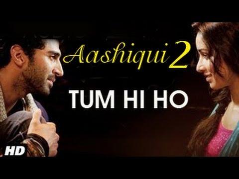 Tum Hi Ho Lyrics - Arijit Singh - Aashiqui 2 - Aditya ...