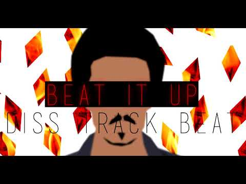 Beat It Up!! -(Mortimor Diss Track Instrumental) | Sims 4 Emotion Sound Remix | - Krptic Unknown