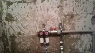 Күрделі жөндеу. 2-шығарылым (электрика+сантехника)