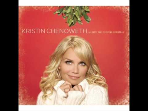 Kristin Chenoweth - Silver Bells