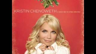 Watch Kristin Chenoweth Silver Bells video