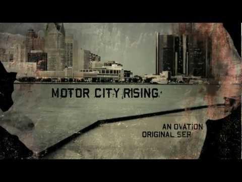 Ovation's Motor City Rising