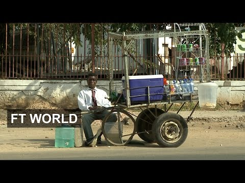 Africa's success story fragments | FT World