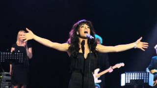 Zlata Ognevich - The Winner Takes It All (My Abba Tribute Show 2016)