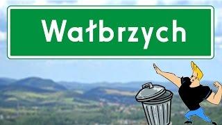Na Wałbrzych!!! - Let'sPlay z Google StreetView #21