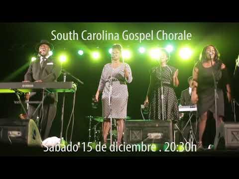 Espectáculo de Gospel