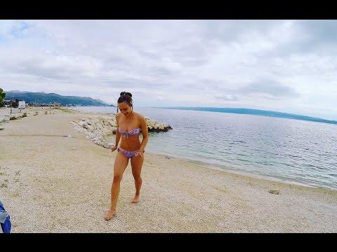 CROATIA | Road Trip | GoPro Hero 4 black