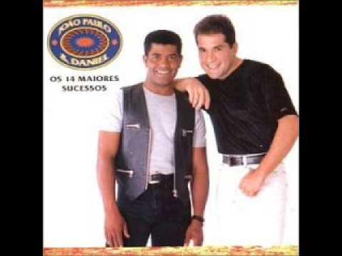 Fricote - Art popular e João Paulo e Daniel