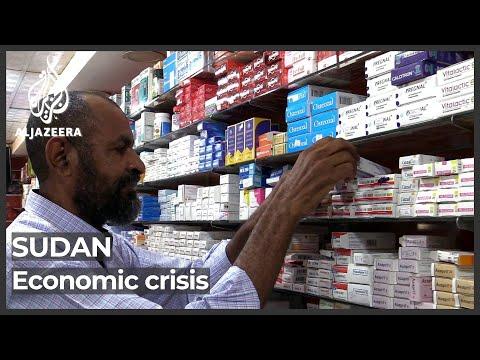 Sudan: Pharmacies struggle to get hold of medication
