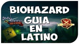 OSRS07 | Guia de Quest en Español | Biohazard