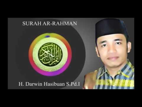 Surat Ar-Rahmat Ayat 1-45|H. Darwin Hasibuan, S.Pd.I