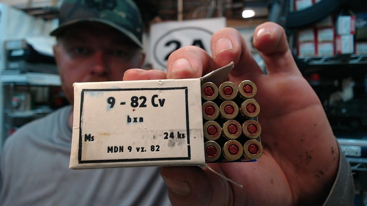 I Just Bought 9mm Ammo For 4.1¢ Per Round! During Ammo Shortage 2020 : With 3 Bonus Pistol Reviews