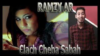 الفيديو الكارثي الذي أدهش الجزائريين RamZy AR Clash Cheba Sabah Allo Madame Clip 2017 thumbnail