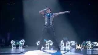 ฝากเลี้ยง – เจ เจตริน  (6.2.13 Dance Fever)