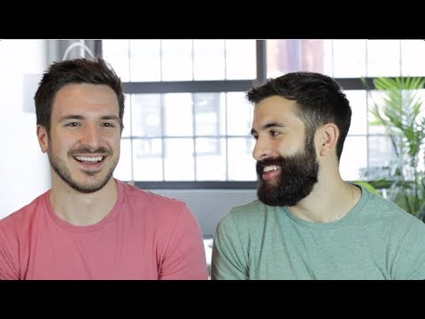 Meet Justin and Nick | Part One