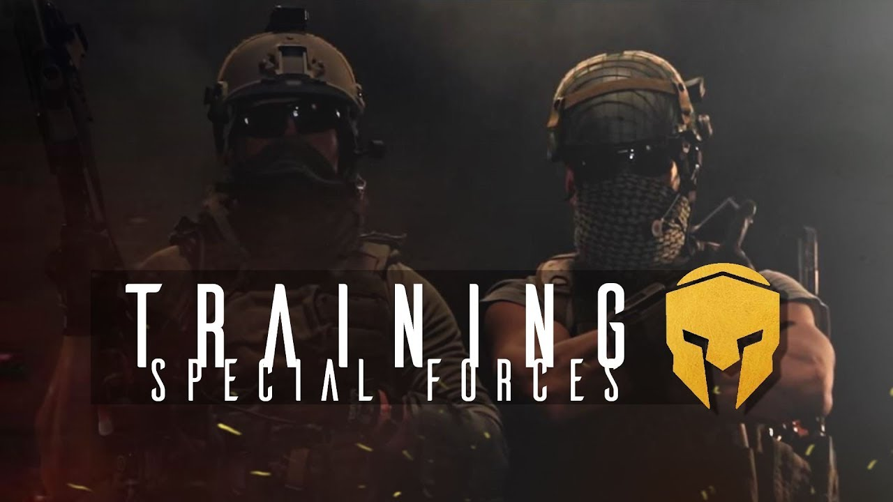 Special Forces Training/Workout Tribute  (2018 ᴴᴰ)