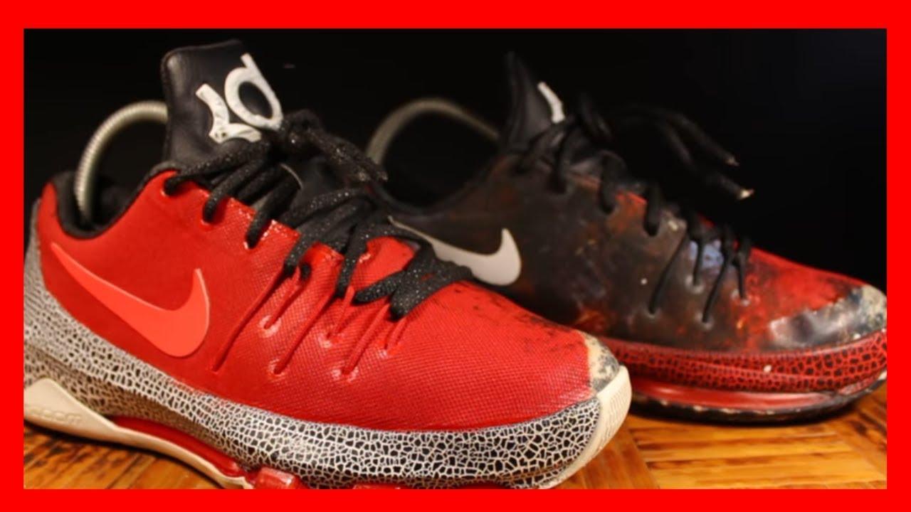 Custom KD 8 | Custom Shoes | Custom