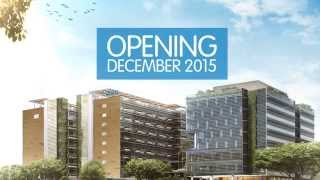 Yishun Community Hospital Topping up