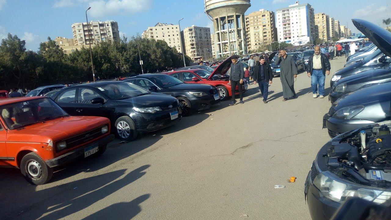 اسعار السيارات المستعملة فى مصر 2020 والمفاجأة الاسعار زادت رغم