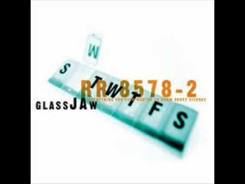 Glassjaw-Lovebites And Razorlines