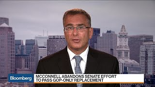 Obamacare Architect Wants Two Things Fixed in the ACA
