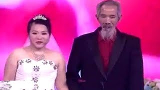Cuộc hôn nhân chồng 73 vợ 28 và nguyên nhân thật sự đẫm nước mắt - TIN TỨC 24H TV