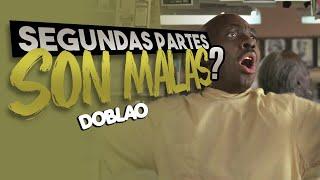NO HAY PRIMERA SIN SEGUNDA 🎬   #DOBLAO