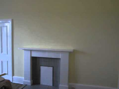 Painter And Decorator - Kirkwood Decor Before And After Living Room- Edinburgh
