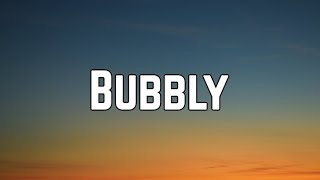 Colbie Caillat Bubbly Lyrics - مهرجانات