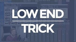 The Low End Mixing Trick That Could Save Your Mixes | musicianonamission.com - Mix School #12