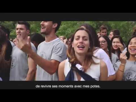 VIDEO DE FIN D'ANNEE 2017 - Journal De La Meilleure Année De Nos Vies