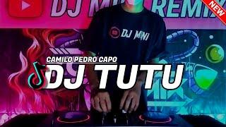 DJ TUTU NADI COMO TUTU || SLOW REMIX TIKTOK VIRAL 2021 - DJ TUTU