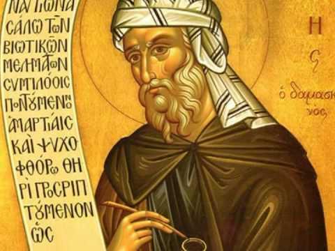 Image result for John of Damascus