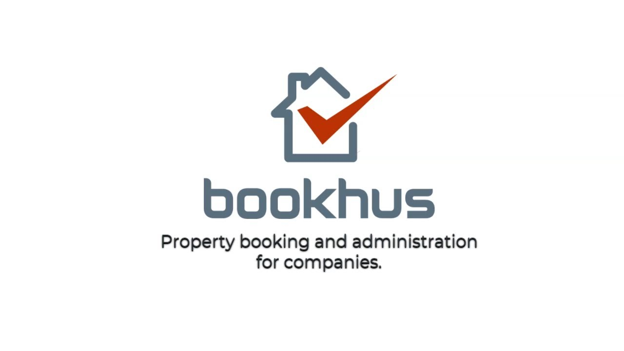 Bookhus  - Booking and administration for companies