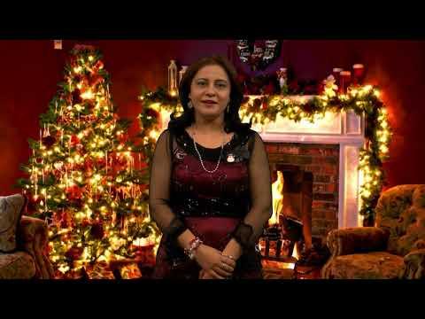 Holiday Cheer  Rekha Sharma