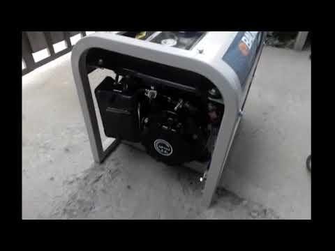 Como Conectar Un Generador Eléctrico A La Casa thumbnail