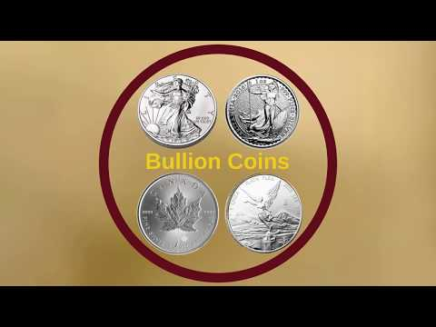 Definitions Of The Precious Metals Industry PART 1