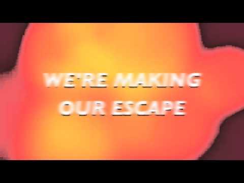 Coldplay - The Escapist With Lyrics