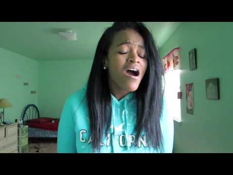 Should've Been Us (Live Cover)- Tori Kelly | Jess Jackson
