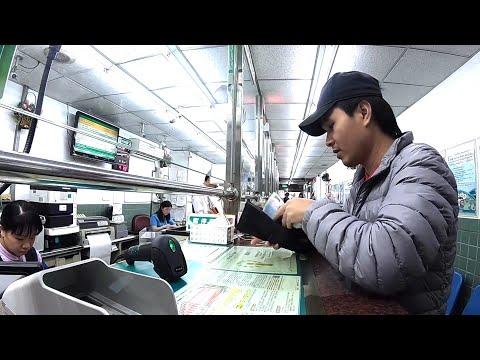 #41 -Không Ngờ Lĩnh Tiền Trúng Thưởng Dễ Thế - Người Việt Nam Tại Đài Loan [Tỉnh HD]