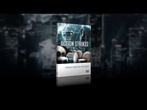 Discover Action Strikes