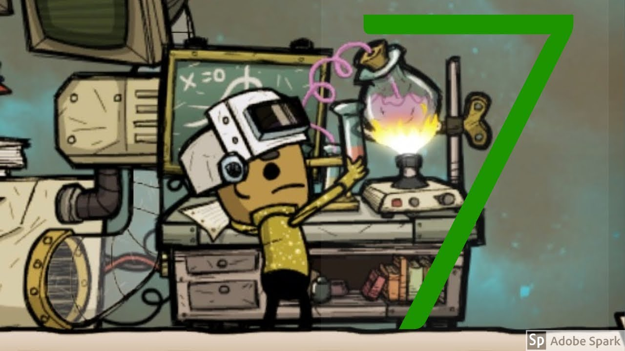 Cooling, ATEN, Aquatuners and Steam turbine heat deletion  Tutorial 7  Oxygen not included