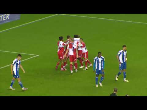 Wigan Wycombe Goals And Highlights