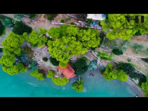 Πόρος, Η Αρχοντιά του Σαρωνικού - Πόρος - Poros Island 2018-10-24 10:03