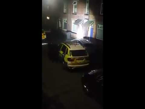 Armed police south yorkshire hostage situation resolved  March 2017