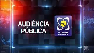 Audiência Pública 07/11/2017 - Violência contra a mulher
